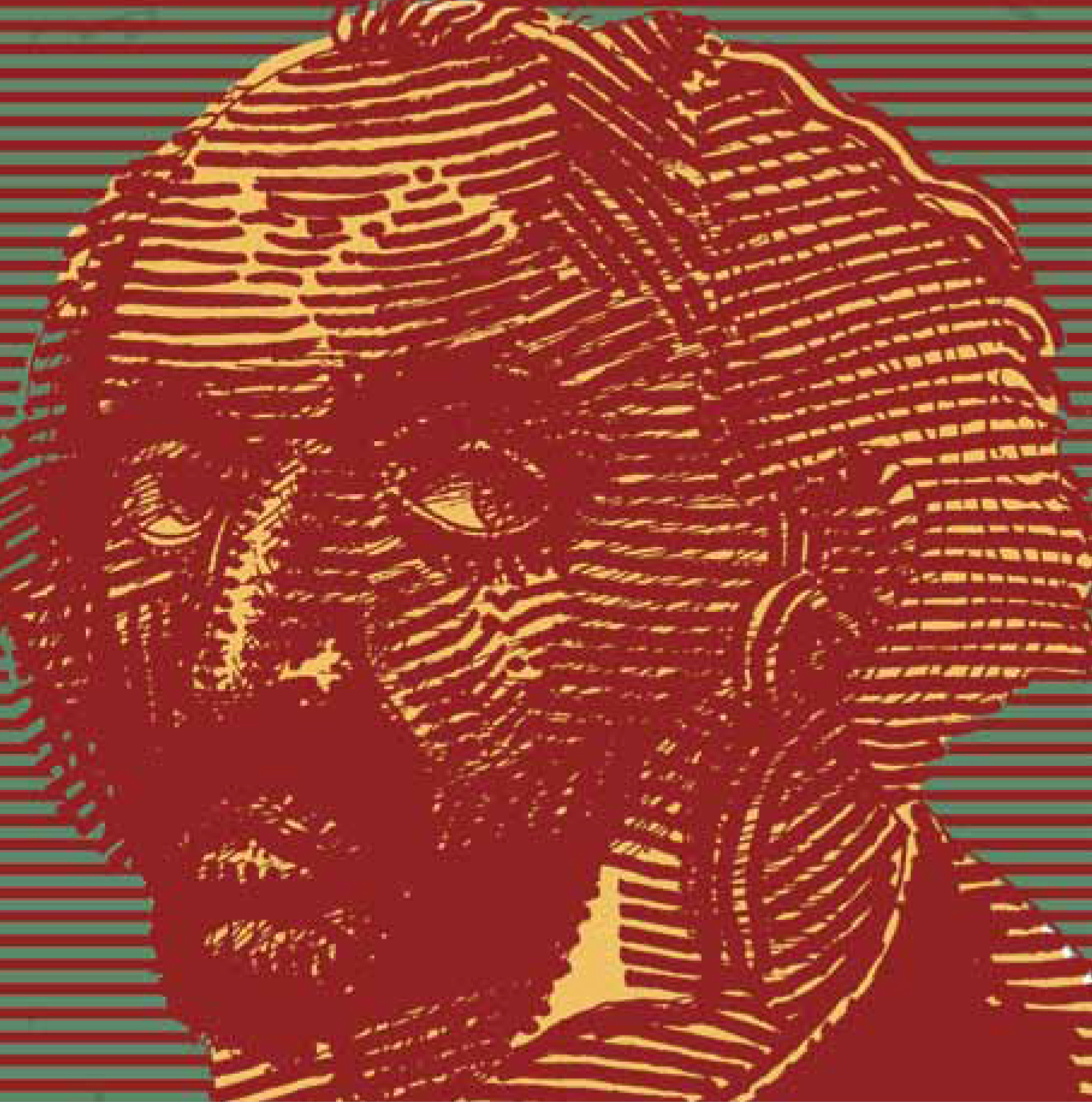 LEAR-Shakespeare-Portrait-Milton-Glaser