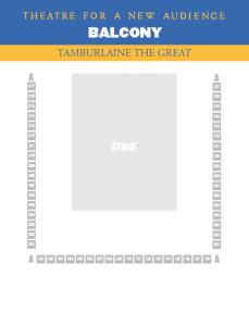 Tamburlaine seating chart_BALC_12.5-01